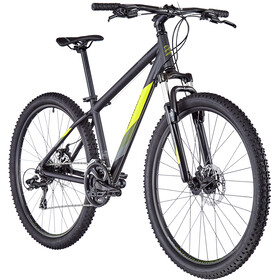 "Serious Rockville 27,5"" Disco, black/yellow"